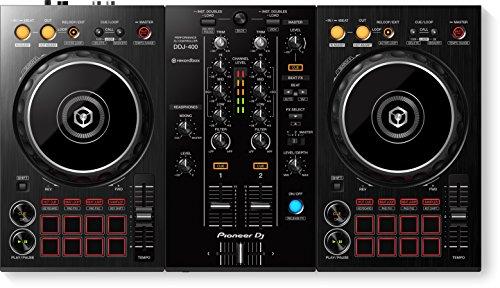 Pioneer DJ Channel Controller -rekordbox