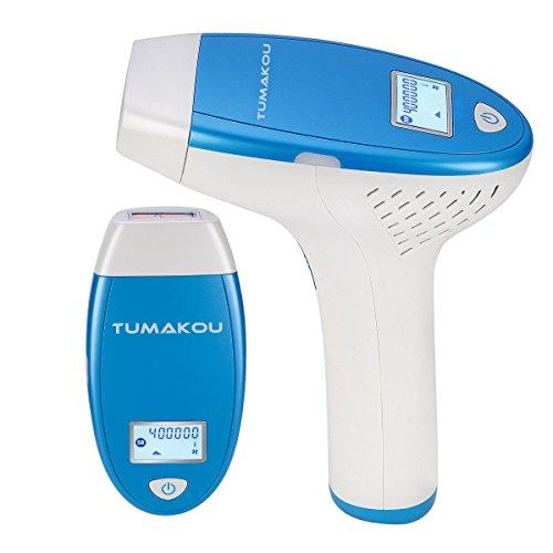 TUMAKOU IPL Permanent Hair Removal System