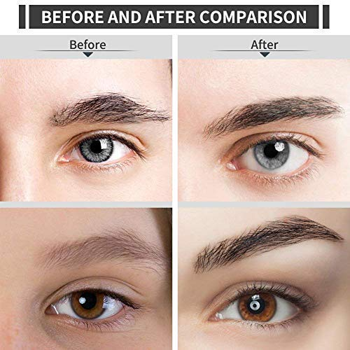 Eyebrow Hair Removal, STOUCH Brow Hair Remover