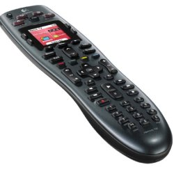Logitech Harmony Rechargeable Remote with Color Screen