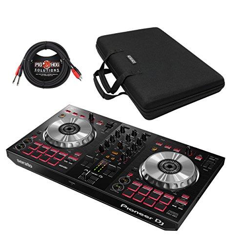 Pioneer DDJ-SB3 2-Channel Serato DJ Controller