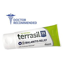 Terrasil® Balanitis Relief - 100% Guaranteed
