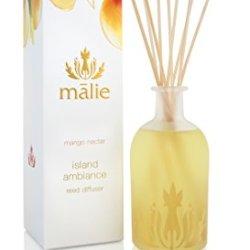 Malie Organics Malie Island Ambiance Reed Diffuser