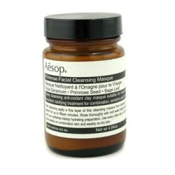 Aesop Primrose Facial Cleansing Masque, 4.84 Ounce