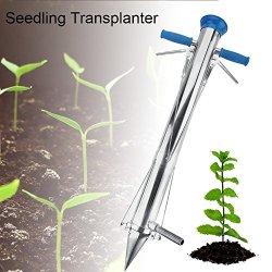 GLOGLOW Bulb Planter Hand-held Vegetable