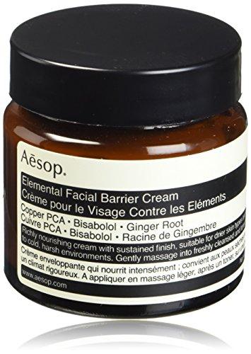Aesop Elemental Facial Barrier Cream, 2 Ounce