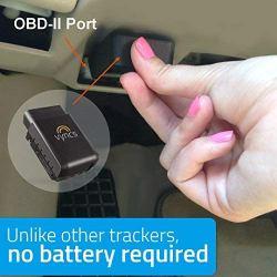 VyncsFleet: GPS Tracker No Monthly Fee, OBD