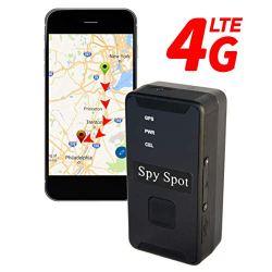 Spy Spot New 2019 Upgraded LTE 4G Portable Mini