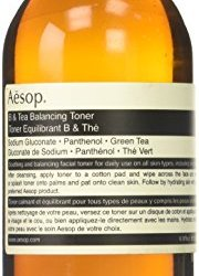 Aesop B and Tea Balancing Toner, 6.7 Ounce
