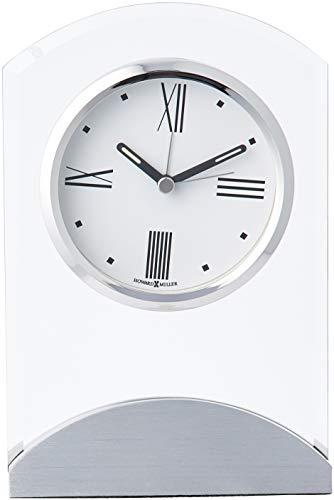 Howard Miller Tribeca Table Clock