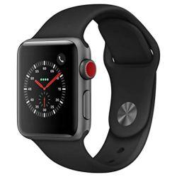 AppleWatch Series3 (GPS+Cellular, 38mm)