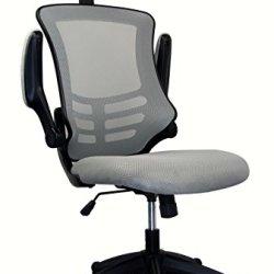 Modern High Back Mesh Executive Chair