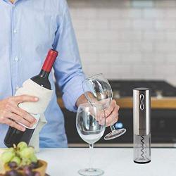 Electric Wine Opener, AEEKEE Rechargeable Electric