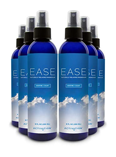 Activation Products – Ease Magnesium Spray