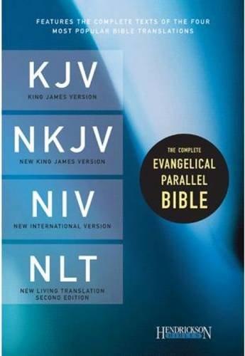 Complete Evangelical Parallel Bible