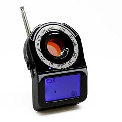 DD3150 Camera Finder with RF Detector-Locate