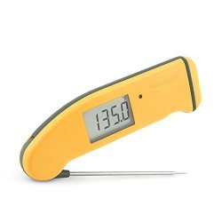 Thermapen Mk4 (Yellow) Professional Thermocouple