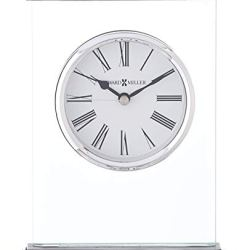 Howard Miller 645-641 Clifton Table Clock by