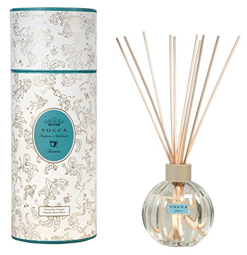 Tocca Fragrance Reed Diffuser - Bianca Profumo