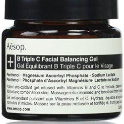 Aesop B Triple C Facial Balancing Gel, 2 Fluid Ounces