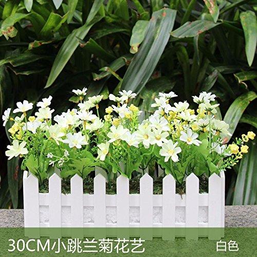 LVLIDAN Artificial Flower Flora Home Accessories