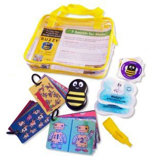 DistrACTION Pack - For first aid, injections, aches