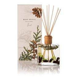 Rosy Rings Botanical Reed Diffuser, Forest