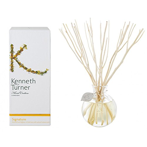 Kenneth Turner Signature Scented Reed Diffuser