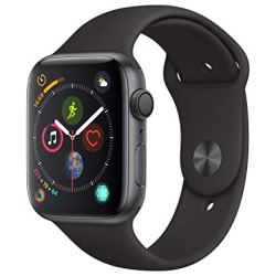 Apple Watch Series 4 (GPS, 44mm) - Space Gray
