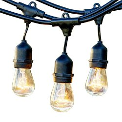 Newhouse Lighting Outdoor String Lights