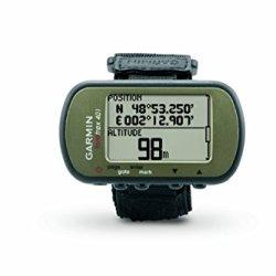 Garmin Foretrex 401 Waterproof Hiking GPS
