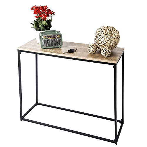 C-Hopetree Console Display Table Hallway