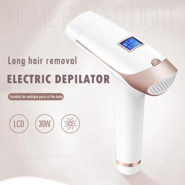 Ice Cold Laser Hair Removal Machine Laser Epilator