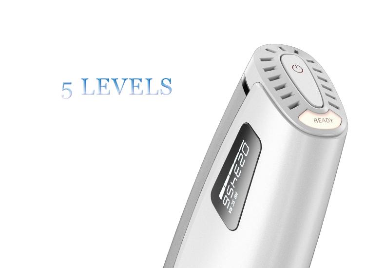 600000 Flash Permanent IPL Laser Hair Removal Machine Epilator 2 in 1 Women Lady Depilator Electric Shaver Body Hair Remover 11