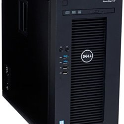 2017 Newest Dell PowerEdge T30 Tower Server System| Intel Xeon