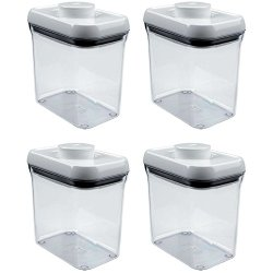 OXO Good Grips POP Rectangle 1.5-Quart Storage Container