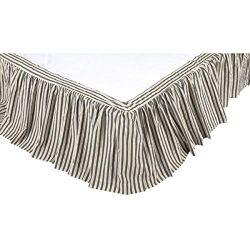 VHC Brands Ashmont Queen Bed Skirt 60x80x16