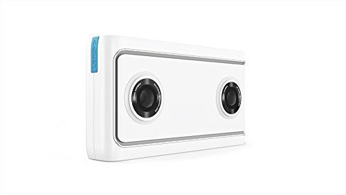 Lenovo Mirage Camera with Daydream, VR-Ready Photo and Video Camera