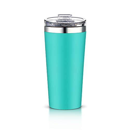 AA Products 16oz Tumbler-Vacuum Insulated Double-Walled