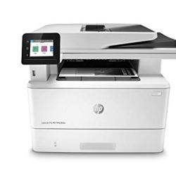 HP LaserJet Pro Multifunction Wireless Laser Printer