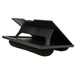Mind Reader Adjustable Portable 8 Position Lap Top Desk