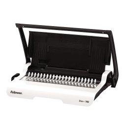 Fellowes Star Manual Comb Binding Machine