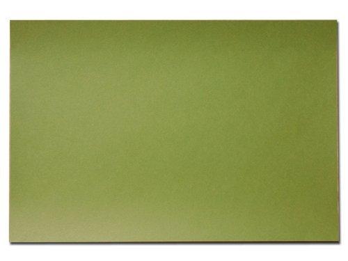 Dacasso Blotter Paper 34.00 x 20.00 x 0.02 Green