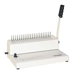 TruBind Manual Binding Machine