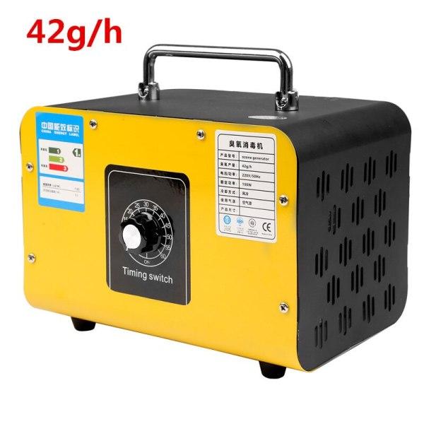 Generator Ozonator 220v Air Purifier Ozonizer