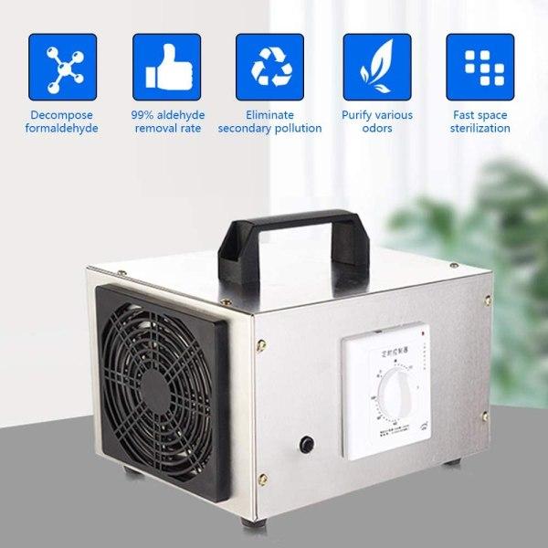 COXTOD 10000mg / H Ozone Generator Air Purifier Ozone