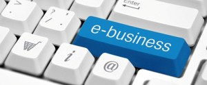To «e-business» δεν είναι μια μόδα που θα περάσει !