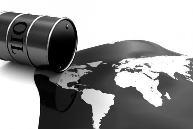 Πετρελαϊκές αναταραχές