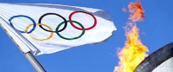 Το αποτύπωμα των Ολυμπιακών Αγώνων