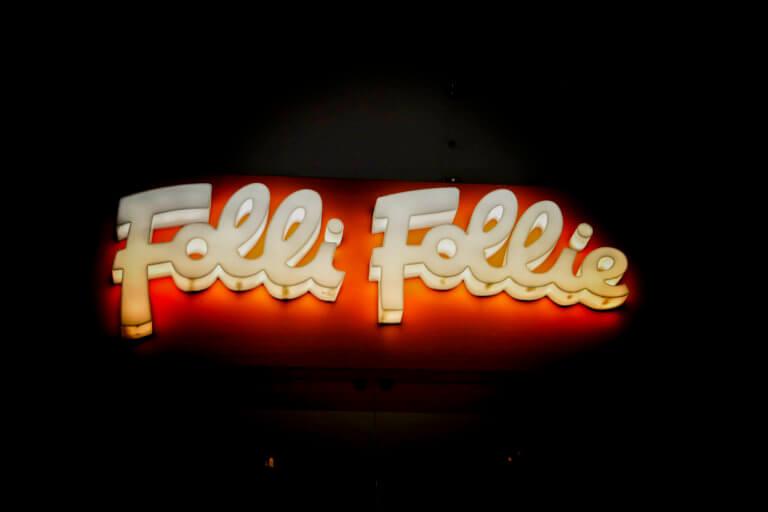 Folli Follie: Το Διαμαντένιο Σκάνδαλο